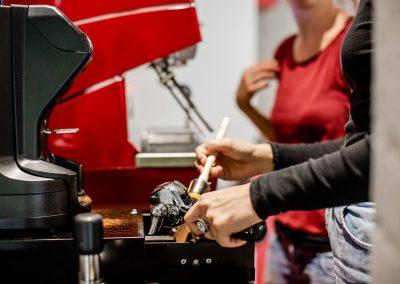 Ruca_Coworkingspace_Espressomaschine_1